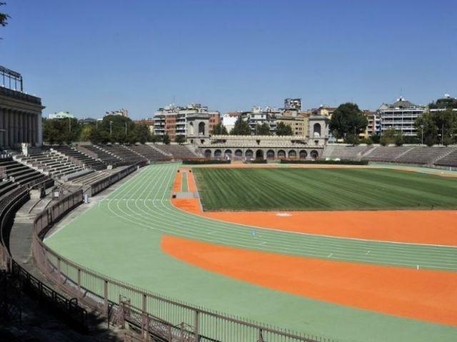 Arena Civica Milano (foto Andrea Scuratti)